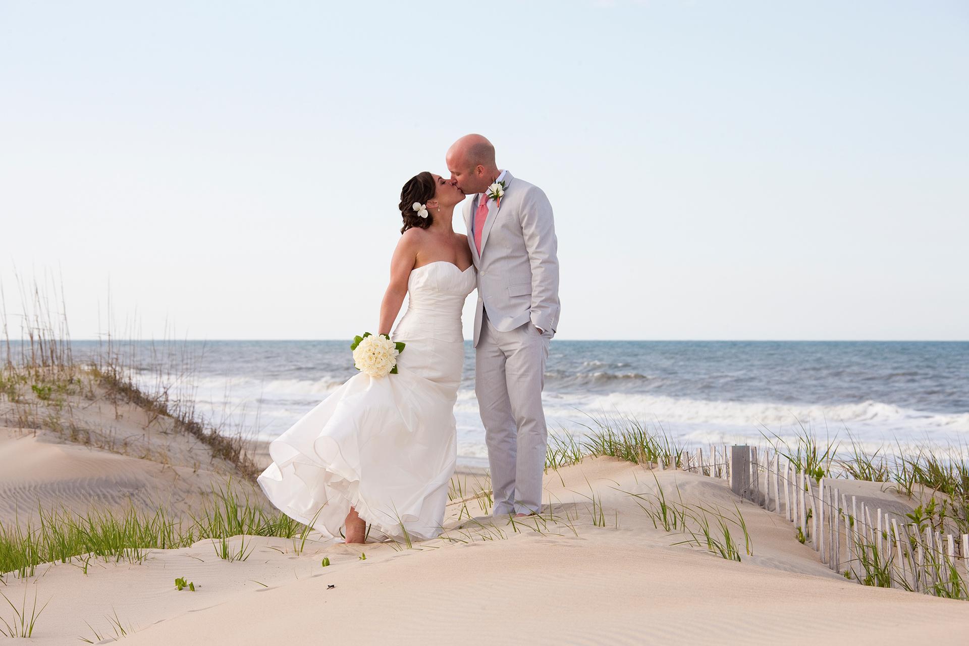 Outer Banks Wedding PhotographyBeach Portraits